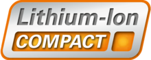 Lithium-Ion COMPACT