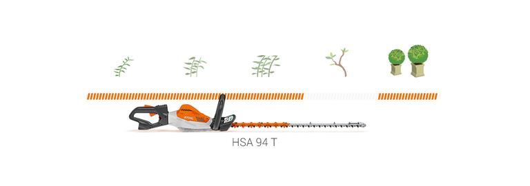 HSA 94 T