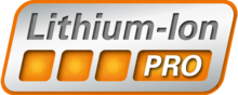 Lithium-Ion PRO