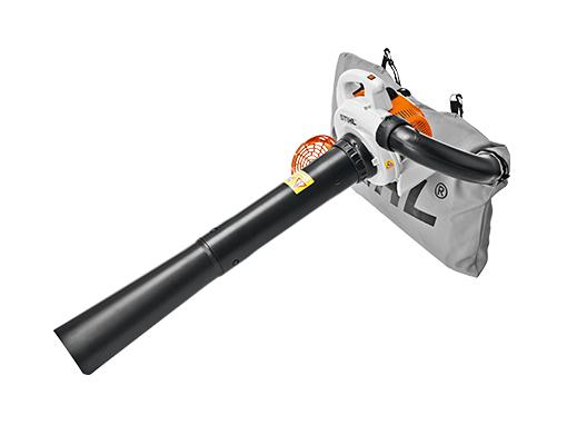 Moderna Aspiradora - Trituradora de mano, ligera y fácil de usar.